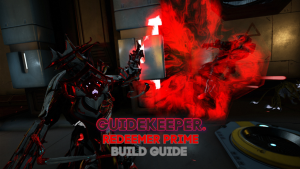 Redeemer Prime Build Guide
