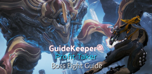 Profit Taker Guide